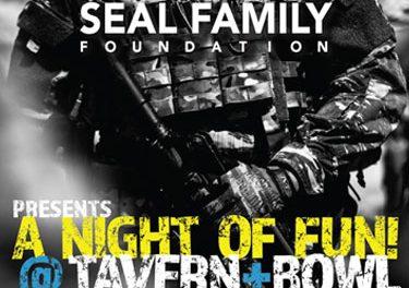 SEAL Night of Fun