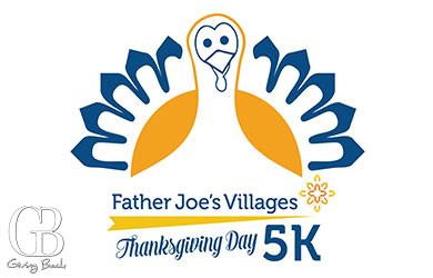 Thanksgiving Day 5K