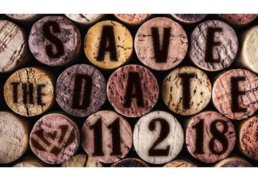 Wine D'Vine 2018