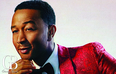 A Legendary Christmas.John Legend A Legendary Christmas Giving Back