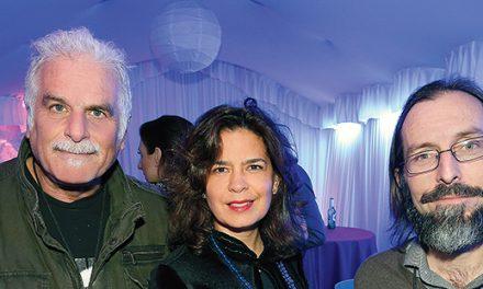Ethan Van Thillo & San Diego Latino Film Festival