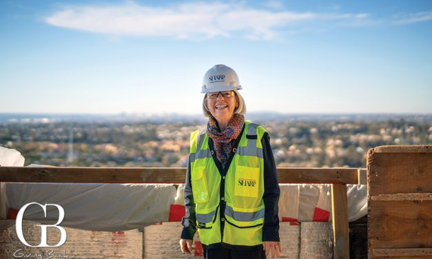 Infusing Compassion into South Bay's New Hospital