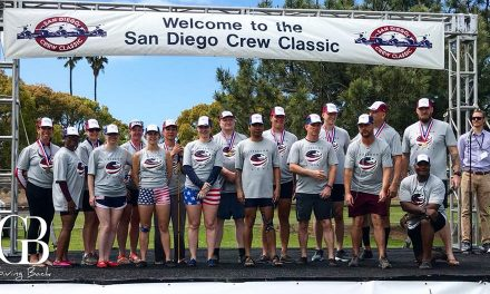 10 Things About Luke Walton & San Diego Crew Classic