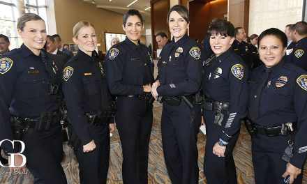 10 Things About Kristi Pieper & San Diego Police Foundation