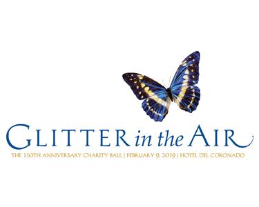 110th Anniversary Charity Ball