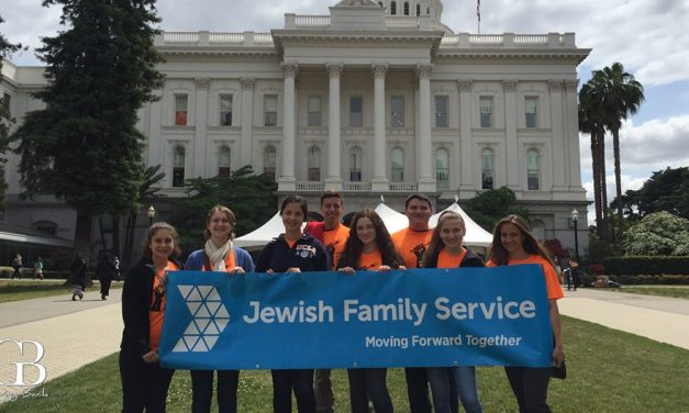 Jewish Family Services San Diego 10 Things About Marie Raftery