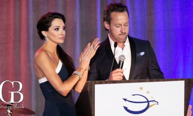 10 Things About Nicole & Brent Gleeson and SEAL Family Foundation