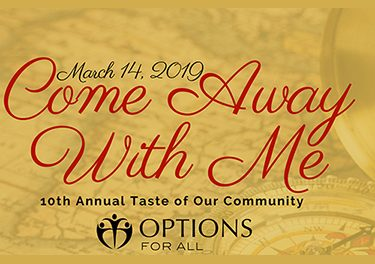 10th Annual Taste of Our Community