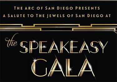 The Speakeasy Gala