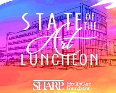 State of the Art Luncheon