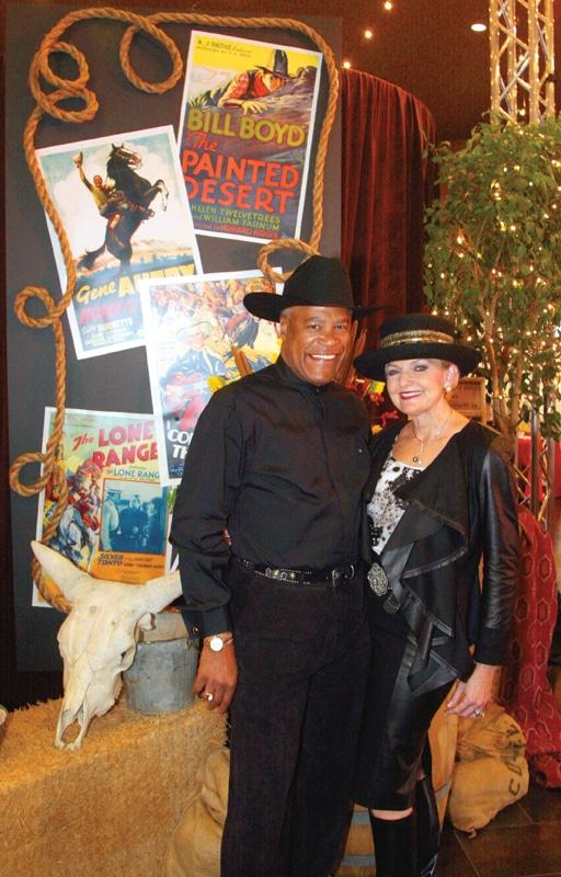 .   Jessie Knight and Joye Blount at ROMP.JPG