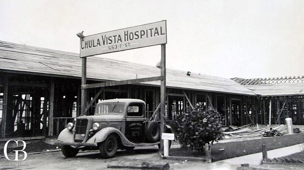 Chula Vista Hospital