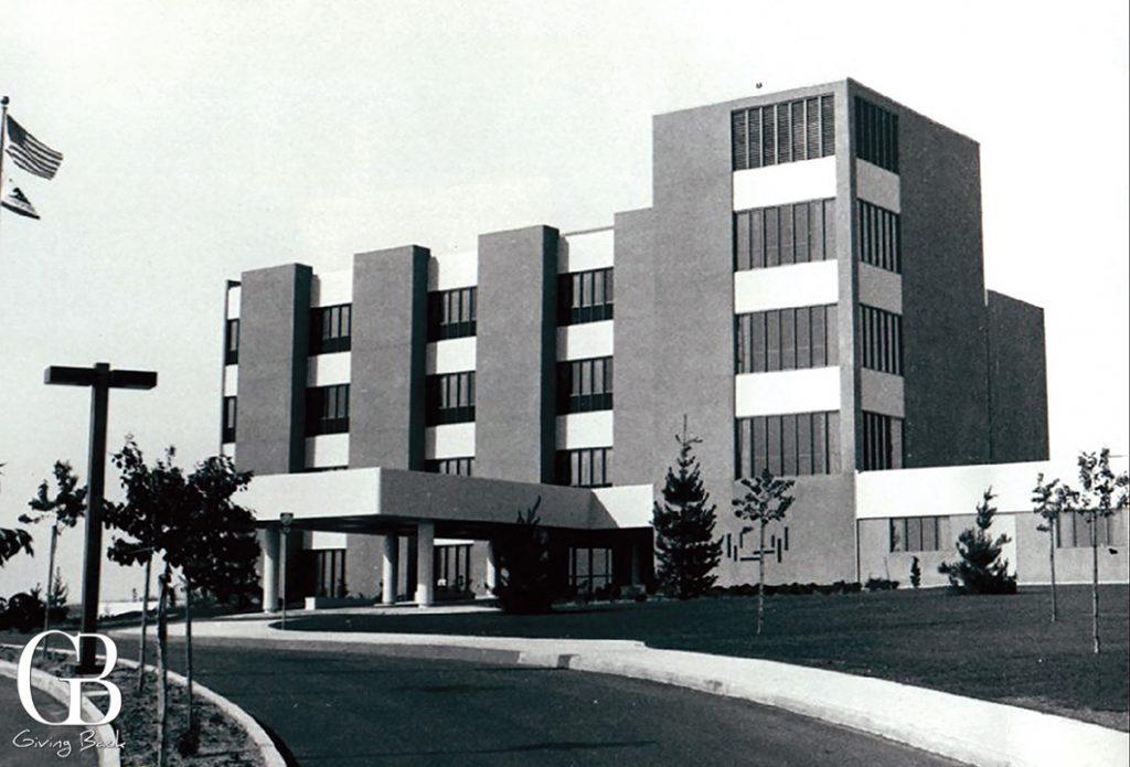 Hospital Opening