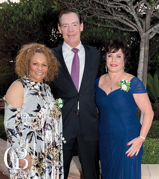 Lifetime Laureates  Janice Brown  Jack McGrory  Wendy Gillespie