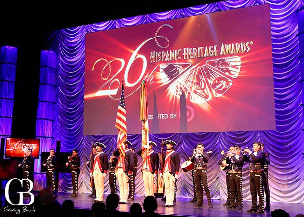th Hispanic Heritage Awards