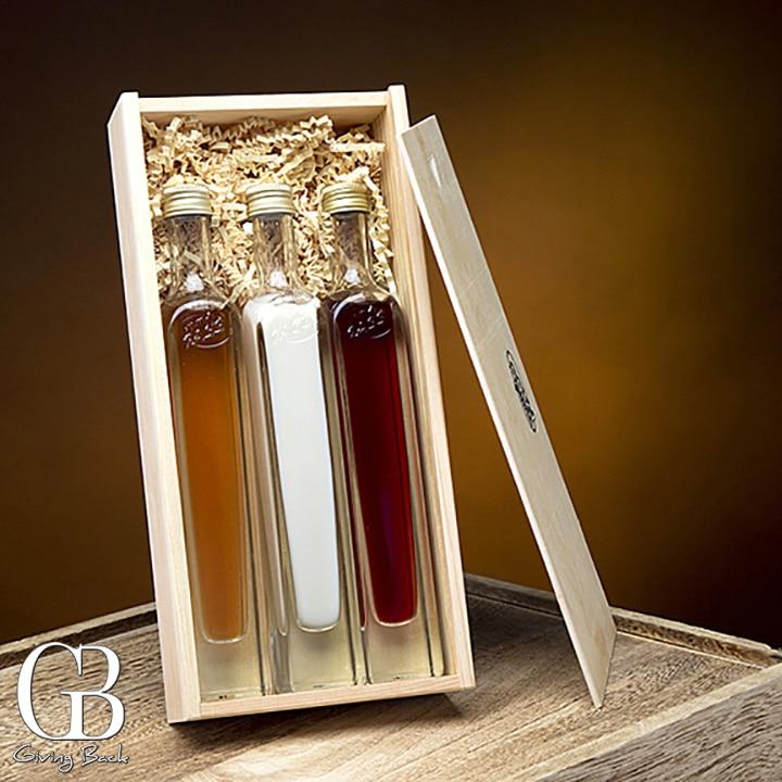 Piece Ducale Liqueur Set