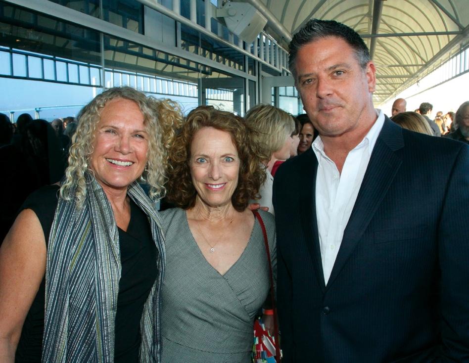 .   Christy Walton, Linda Katz and Keith Fisher.JPG