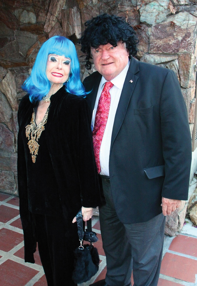 .   Sally B. and John Thornton at Opera Wig Party.JPG