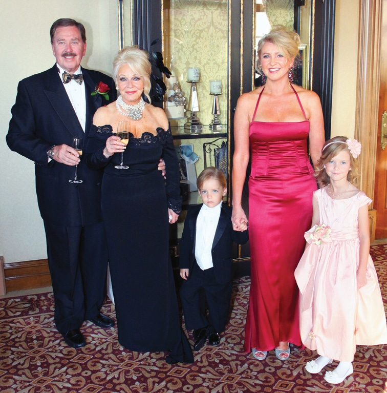 .   The Parrish Family at The Jewels of San Diego.JPG