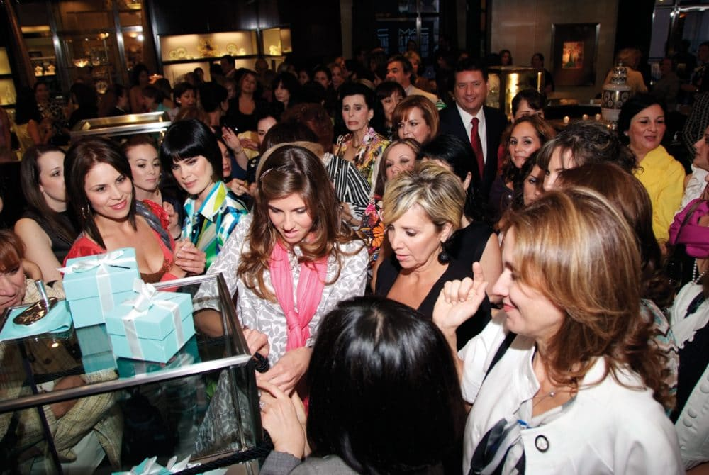 .   Our Tiffany & Co. Party.JPG