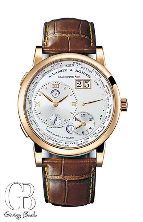 A. Lange   S  hne  Timezone