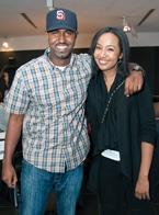 Abdi and Amren Yusuf