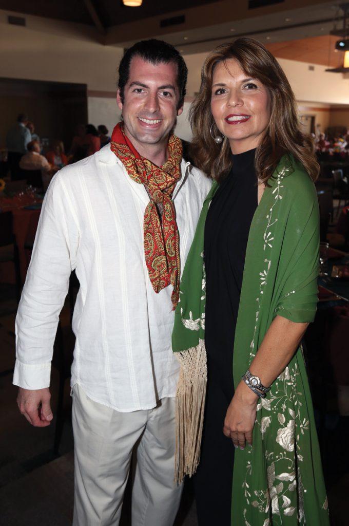 Abelardo L. Rodriguez y Tatiana Martinez.JPG