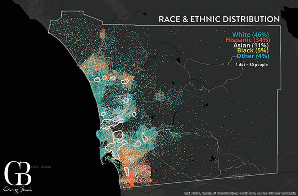 Access to Jobs by Race and Ethnicity