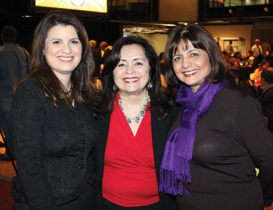 Adriana Alcaraz, Ana Allee and Lydia Gutierez.JPG