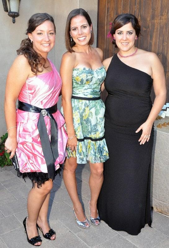Adriana Obregon, Mariela Gamiz and Sofia Arregui.JPG