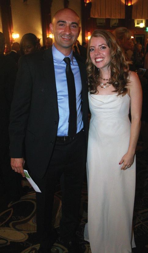 Ahmed Abbas and Tonya Johnson.JPG