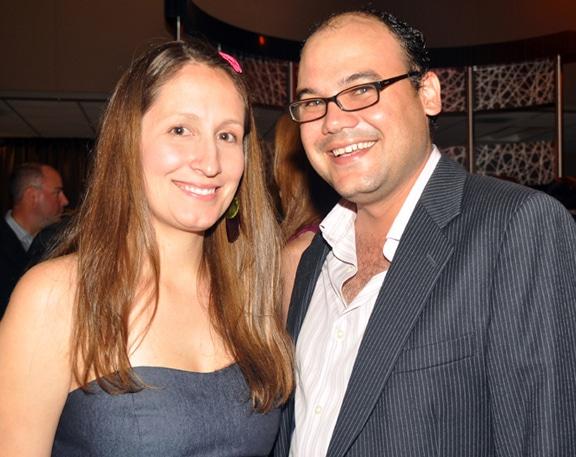 Aida Burguen~o and Eduardo Garcia.JPG