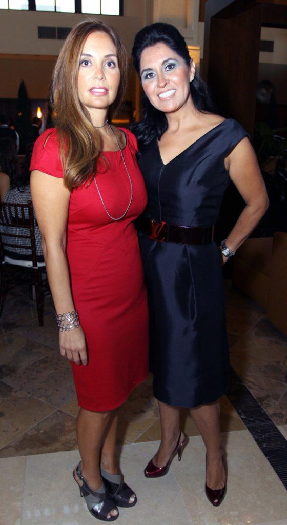 Aida Marin y Enriquetta Mawhinney.JPG