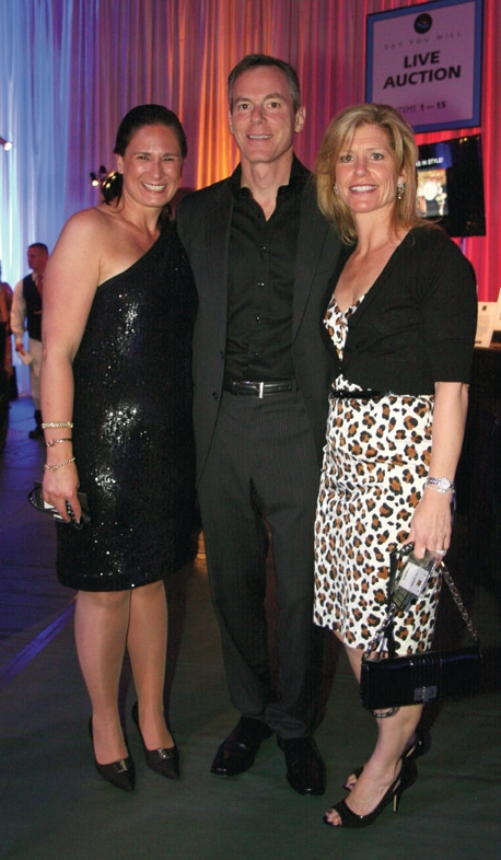 Aimeclaire Roche with Paul and Stacy Jacobs +.JPG