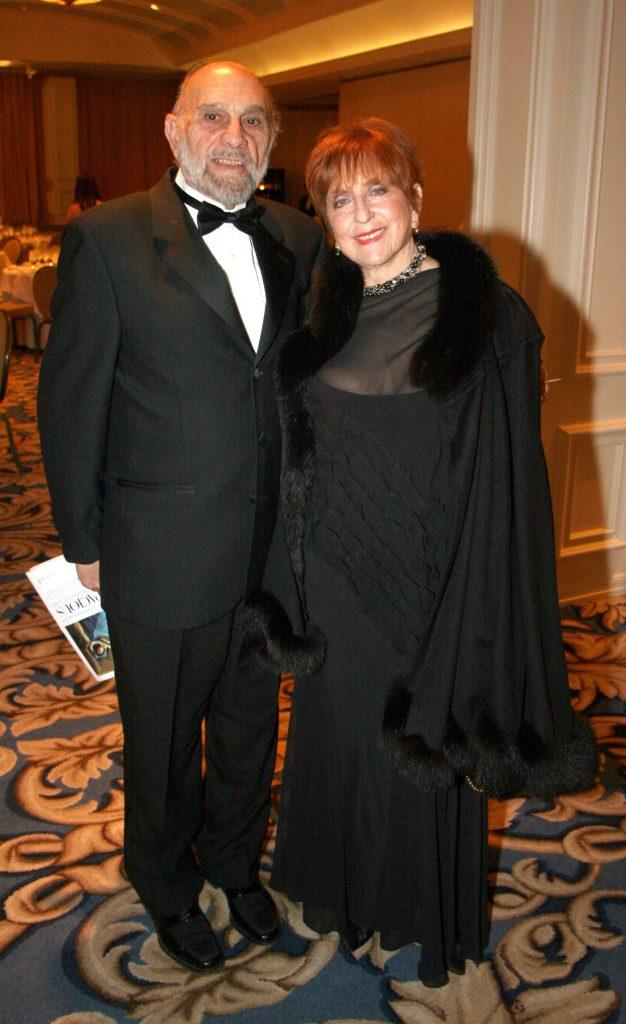 Al Eisenberg and Regina Kurtz.JPG
