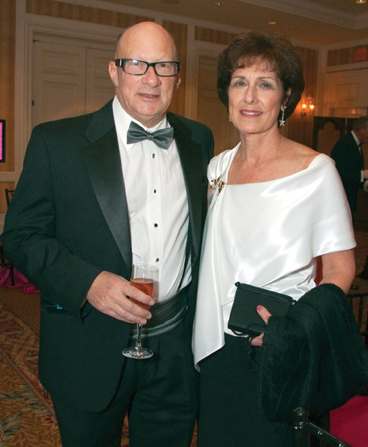 Alan and Fran Maisel