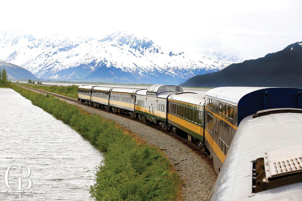 Alaska Rail