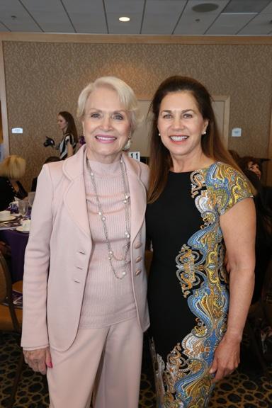 Alberta Feurzeig and Diane Feuerstein.JPG