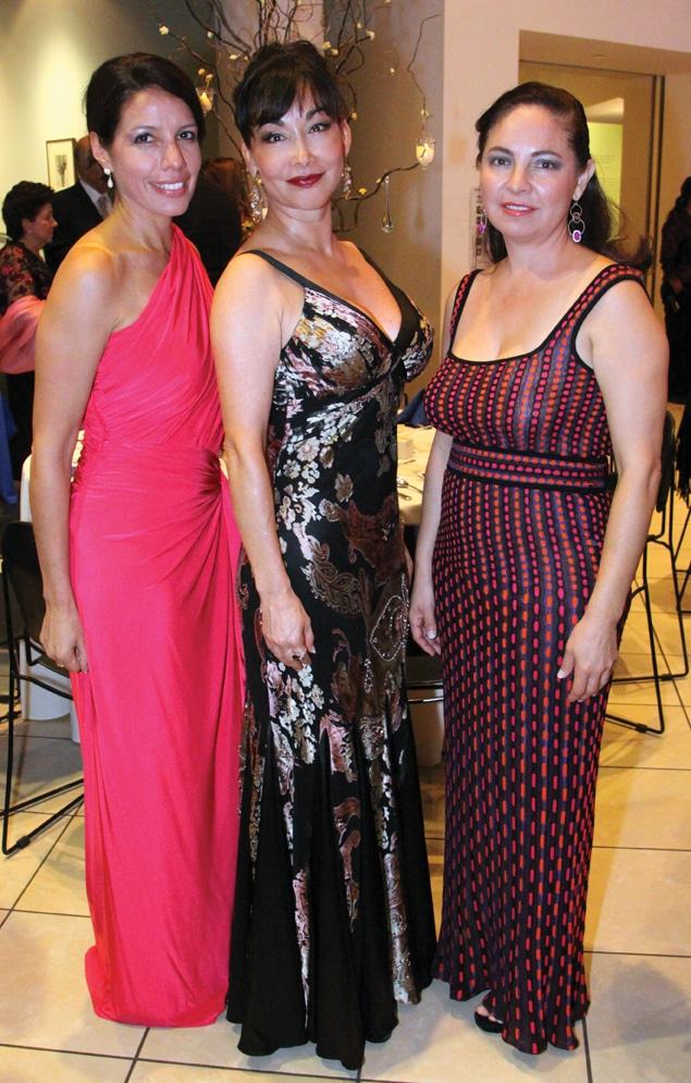 Alejandra de la Lama, Mayra Leon y Marisa Aguilar.JPG