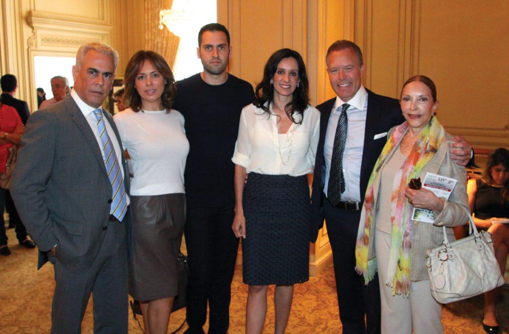 Alejandro Luken and friends.JPG