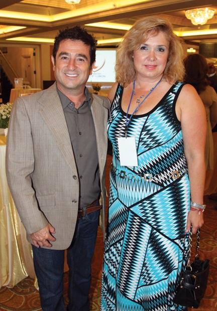 Alejandro Martinez Pena y Maribel Moreno.JPG