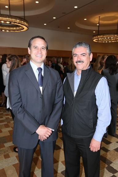 Alejandro Rippa and Carlos Peterson.JPG