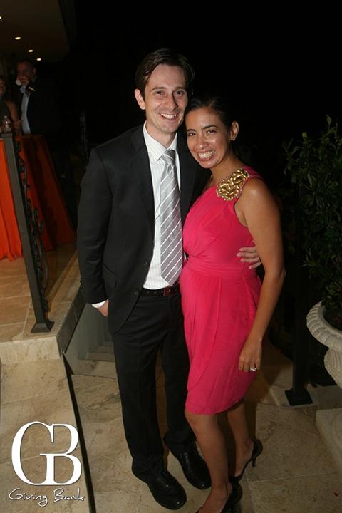 Alex and Alana Nunes
