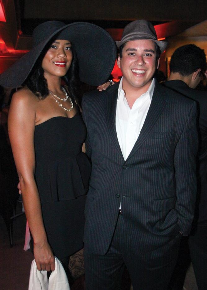 Alexandria Williams y Raul Ames.JPG