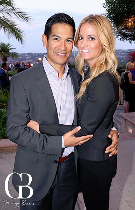 Alfredo and Suzanne Munoz