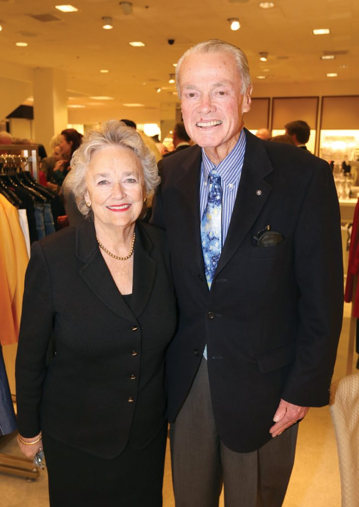 Alison and George Gildred.JPG