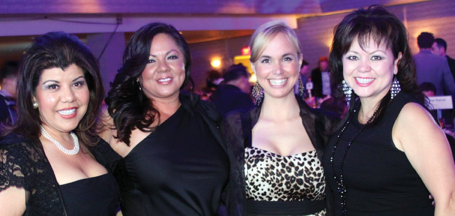All smiles at the GLAAD Awards.JPG