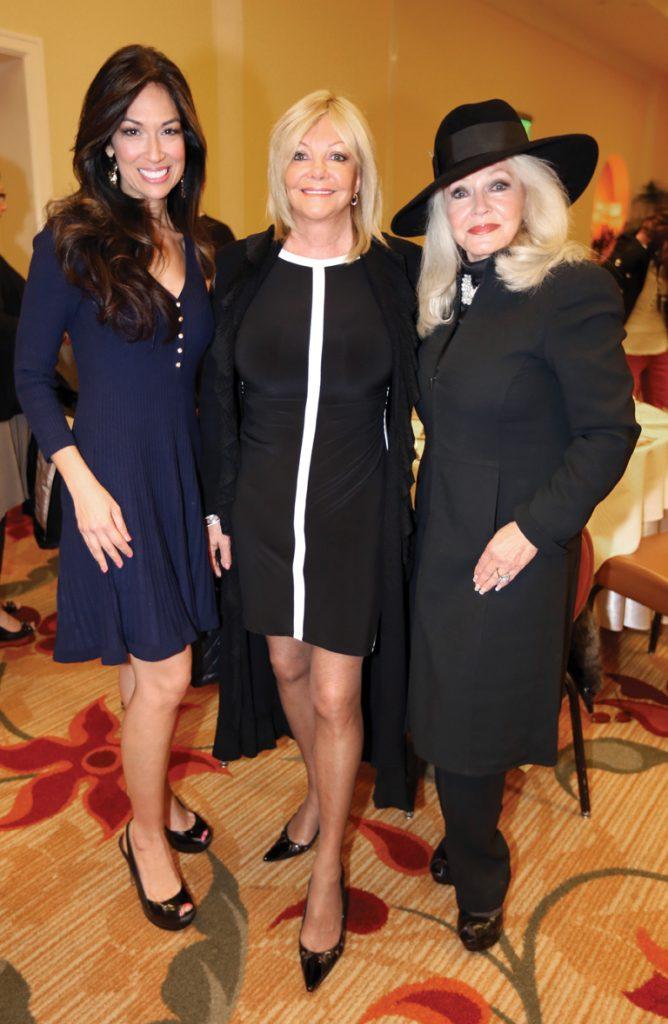 Aloha Taylor, Sandy Redman and Phyllis Parrish.JPG