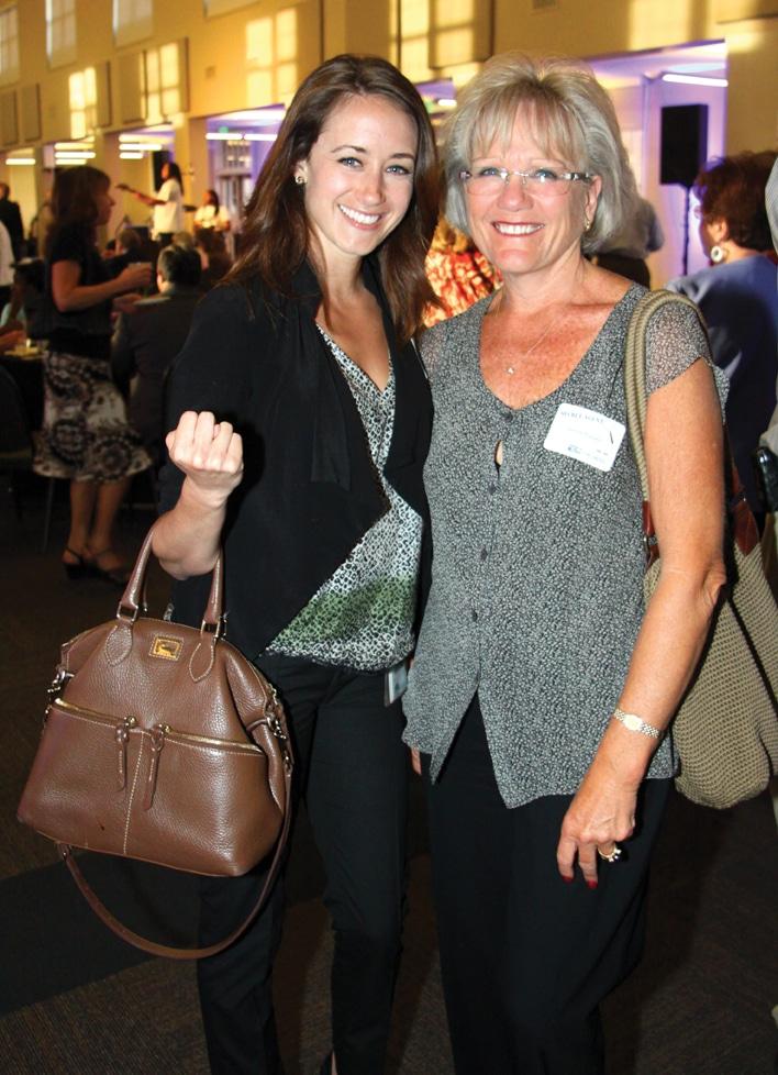 Amber Wood and Glenda Maxwell.JPG