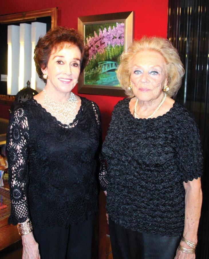 Amelia Osornio y Czarina Scolari.JPG